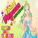 Dress Up Salon на Android