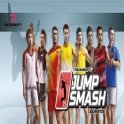Badminton Jump Smash 2014