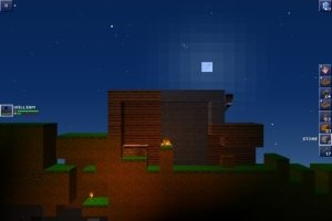 The Blockheads на Android