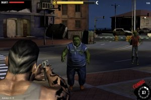������ ����� � Zombie Killer �� Android