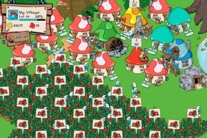 Smurfs Village �� Android