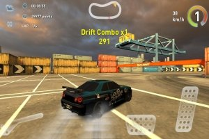 Real Drift Car Racing на Android