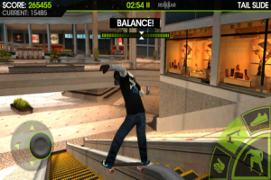 Skateboard Party 2 на Android