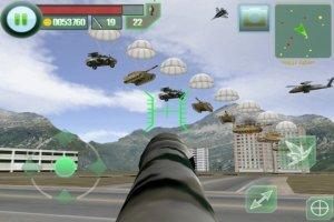 The Last Defender на Android