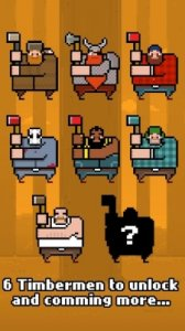 Timberman �� Android