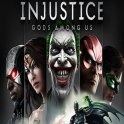 Injustice: Gods Among Us на Android