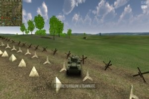 Armored Aces на Android