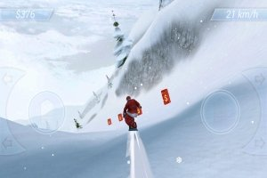 Snowstorm на Android