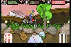 Dirt Rider �� Android