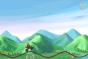 Bike Race Pro by T. F. Games FULL на Android