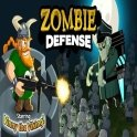 Zombie Defense �� Android