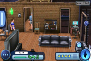 The Sims 3 на Android