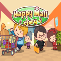 Happy Mall Story Shopping Sim