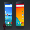 ����� ������ � �������������  �������� Android L