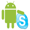 Skype ��� Android ������ �����  ������� ���� ������ ������ ����������