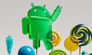 ������ ���������� Android 5.0 Lollipop