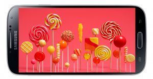 Samsung Galaxy S4 получил Android 5.0 Lollipop