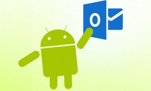 Microsoft ��������� Outlook ��� �� Android
