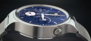Huawei Watch ������ �������� ��� ����������� �� �Android Wear�