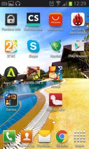 Photosphere HD Live Wallpaper