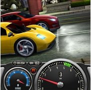 Real Top Speed: Street Racing