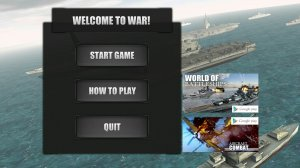 Call Of ModernWar: Warfare Duty