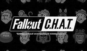 Fallout C.H.A.T.