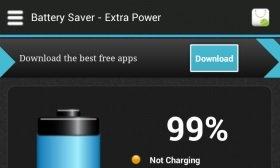 Best Battery Saver