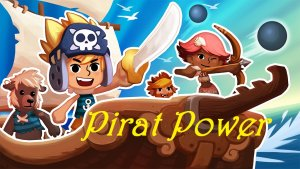 Pirate Power