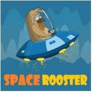 Space Rooster