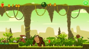 Jungle Bunny Run