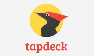 TapDeck - Wallpaper Magazine