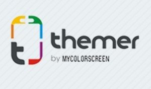 Themer: Launcher, HD обои