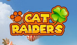 Коты-налетчики - Cat Raiders