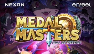 Medal Masters: Call of destiny