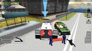 скачать симулятор скорой помощи на русском языке