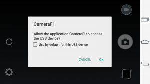 CameraFi - USB Camera / Webcam