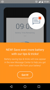Battery Time Saver & Optimizer