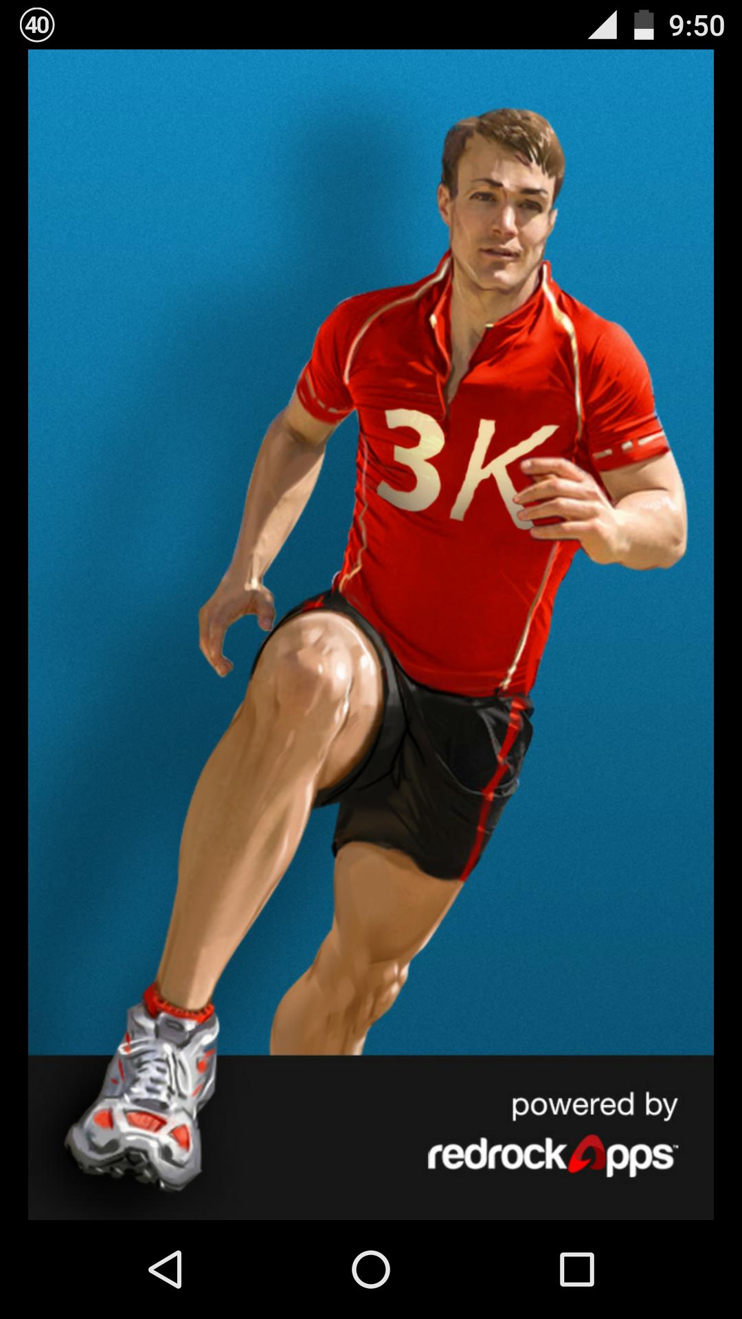 скачать программу бег для похудения на андроид