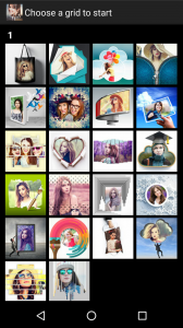 Creative Collage Editor