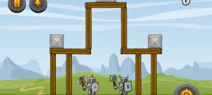 Catapult – Knight Knockout