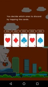 Daily Solitaire: Poker Saga