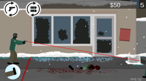 Flat Zombies:Cleanup & Defense