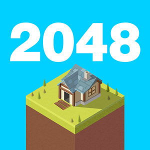Age of 2048: Civilization City Building (Puzzle)