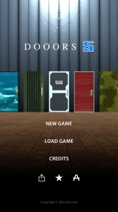 DOOORS 5 - room escape game