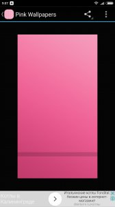Pink Wallpapers 2