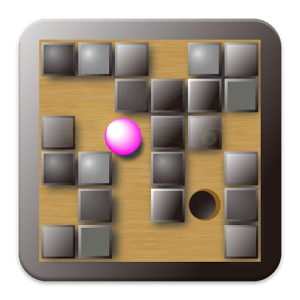 Build Maze Game