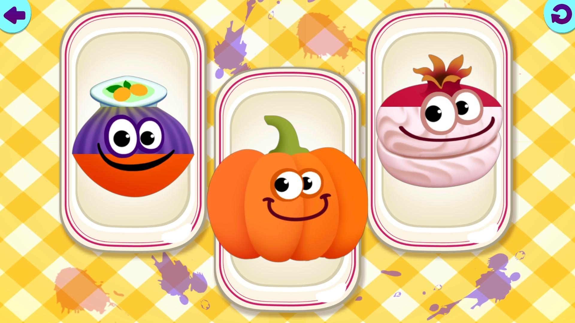 Игры для андроид для детей скачать бесплатно