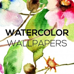Watercolor Wallpapers