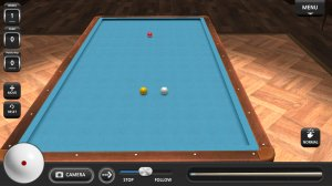 World Championship Billiards